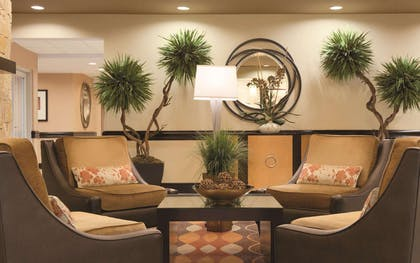 Reception | Homewood Suites by Hilton Houston - Northwest/CY-FAIR