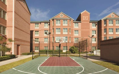 Recreational Facility | Homewood Suites by Hilton Houston - Northwest/CY-FAIR