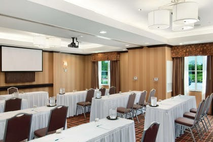 Meeting Room | Homewood Suites by Hilton Houston - Northwest/CY-FAIR