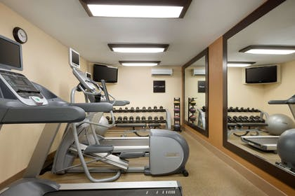 Health club | Homewood Suites by Hilton Houston-Westchase