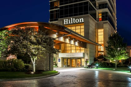 Exterior | Hilton Branson Convention Center