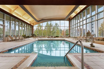 Pool | Embassy Suites by Hilton Huntsville Hotel & Spa