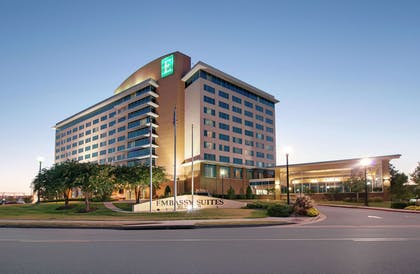 Exterior | Embassy Suites by Hilton Huntsville Hotel & Spa