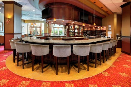 BarLounge | Embassy Suites by Hilton Huntsville Hotel & Spa
