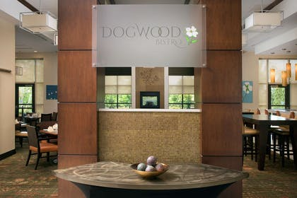 Restaurant | DoubleTree by Hilton Sterling - Dulles Airport