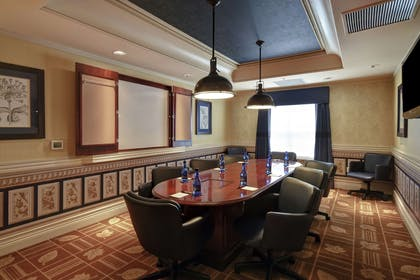 Meeting Room | Homewood Suites by Hilton @ The Waterfront