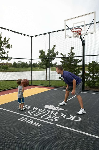 Recreational Facility | Homewood Suites by Hilton @ The Waterfront