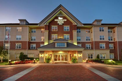 Exterior   Homewood Suites by Hilton @ The Waterfront