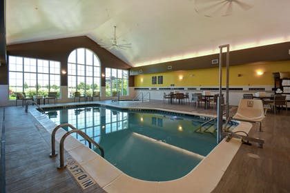 Pool | Homewood Suites by Hilton @ The Waterfront