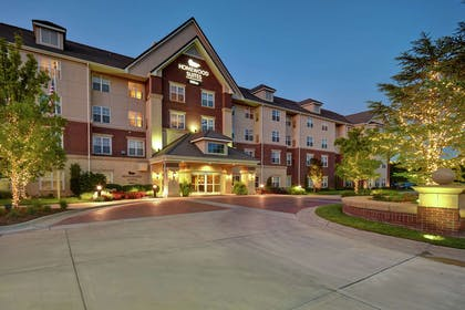 Exterior | Homewood Suites by Hilton @ The Waterfront