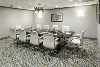 Meeting Room | DoubleTree by Hilton Hotel Wilmington