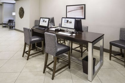 Business Center | DoubleTree by Hilton Hotel Wilmington