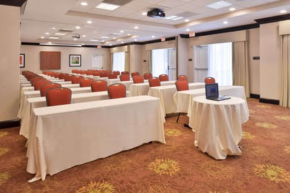 Meeting Room | Hilton Garden Inn Indianapolis/Carmel