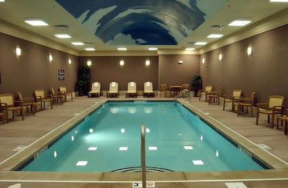 Pool | Homewood Suites by Hilton Indianapolis-Downtown