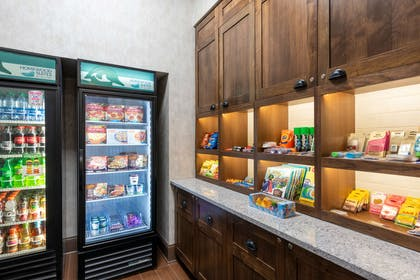 Restaurant | Homewood Suites by Hilton Indianapolis-Downtown