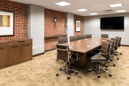 Meeting Room | Homewood Suites by Hilton Indianapolis-Downtown