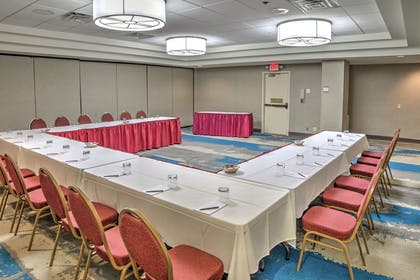 Meeting Room | Embassy Suites by Hilton Indianapolis North
