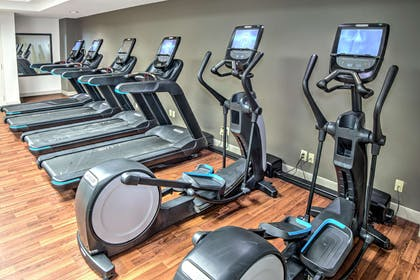 Health club | Embassy Suites by Hilton Indianapolis North