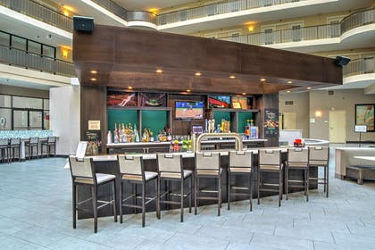 BarLounge | Embassy Suites by Hilton Indianapolis North