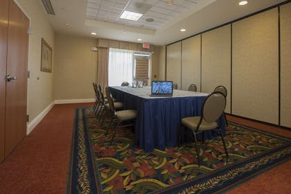 Meeting Room | Hilton Garden Inn Jackson/Madison