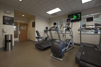 Health club | Hilton Garden Inn Jackson/Madison