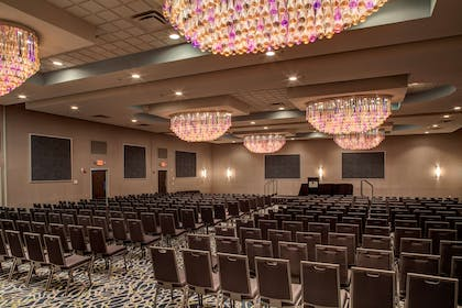 Meeting Room | DoubleTree by Hilton Hotel Jacksonville Airport