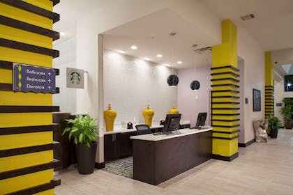 Business Center | DoubleTree by Hilton Hotel Jacksonville Airport