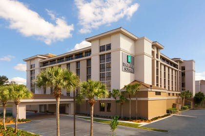 Exterior | Embassy Suites by Hilton Jacksonville Baymeadows