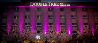 Exterior | DoubleTree by Hilton Hotel Kamloops
