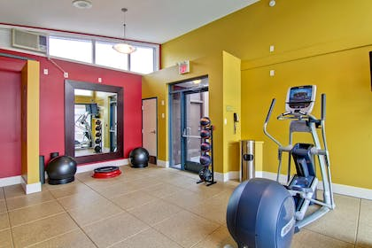 Health club | DoubleTree by Hilton Hotel Kamloops