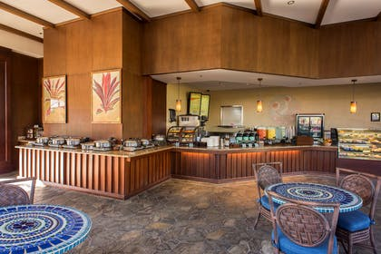 Restaurant   Kings Land By Hilton Grand Vacations
