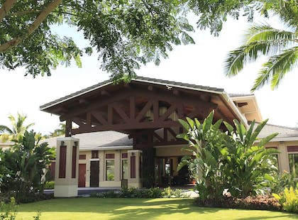 Exterior | Kohala Suites by Hilton Grand Vacations