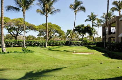 Recreational Facility | Kohala Suites by Hilton Grand Vacations