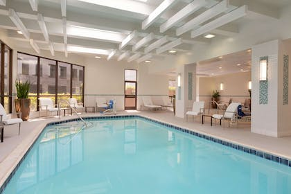 Pool | Embassy Suites by Hilton Irvine Orange County Airport