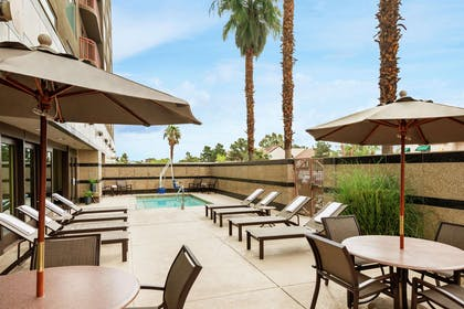 Recreational Facility | Embassy Suites by Hilton Convention Center Las Vegas