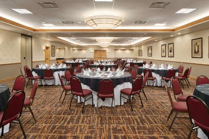 Meeting Room | Embassy Suites by Hilton Convention Center Las Vegas