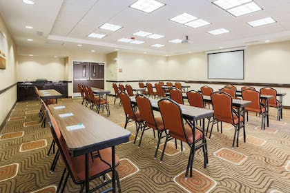 Meeting Room | Homewood Suites by Hilton Lawton, OK