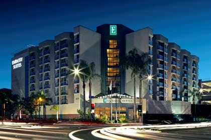 Exterior | Embassy Suites Los Angeles Intl Airport North