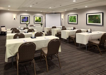 Meeting Room | Hilton Garden Inn Marina Del Rey