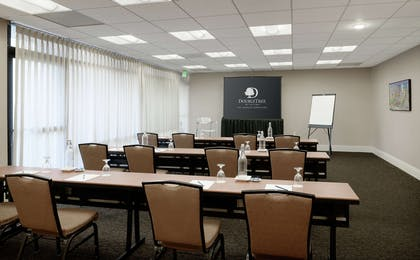 Meeting Room | DoubleTree by Hilton Los Angeles Downtown