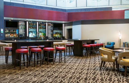 Restaurant | DoubleTree by Hilton Los Angeles Downtown
