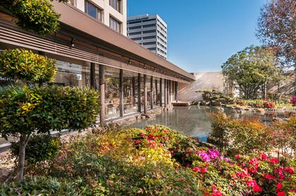 Exterior | DoubleTree by Hilton Los Angeles Downtown