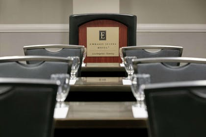 Meeting Room | Embassy Suites by Hilton, Los Angeles - Downey