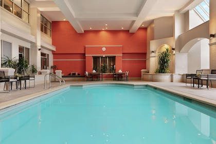 Pool | Embassy Suites by Hilton, Los Angeles - Downey