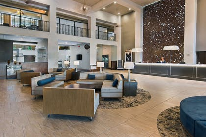 Reception | Embassy Suites by Hilton Los Angeles Downey