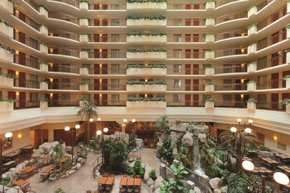 Reception | Embassy Suites by Hilton Anaheim South