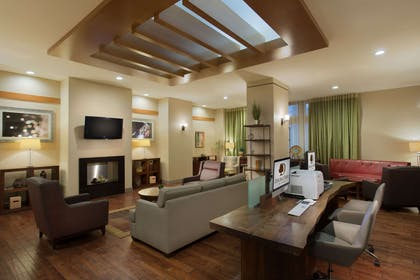 Business Center | DoubleTree by Hilton Hotel Los Angeles - Norwalk