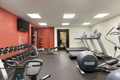 Health club | Embassy Suites by Hilton Temecula Valley Wine Country