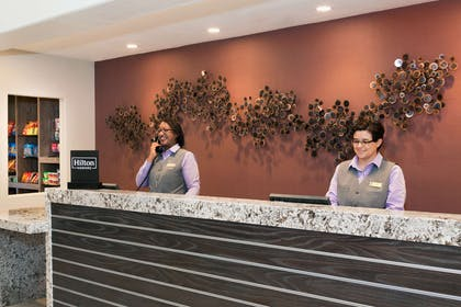 Reception   Embassy Suites by Hilton Temecula Valley Wine Country