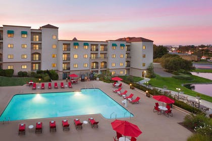 Pool | Embassy Suites by Hilton Temecula Valley Wine Country